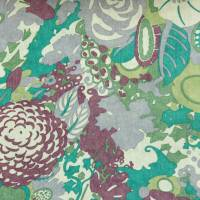 Harlow Fabric - Plum