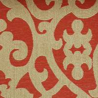 Marrakech Fabric - Ruby