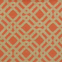 Fez Fabric - Coral