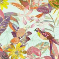 Aviary Fabric - Tropical