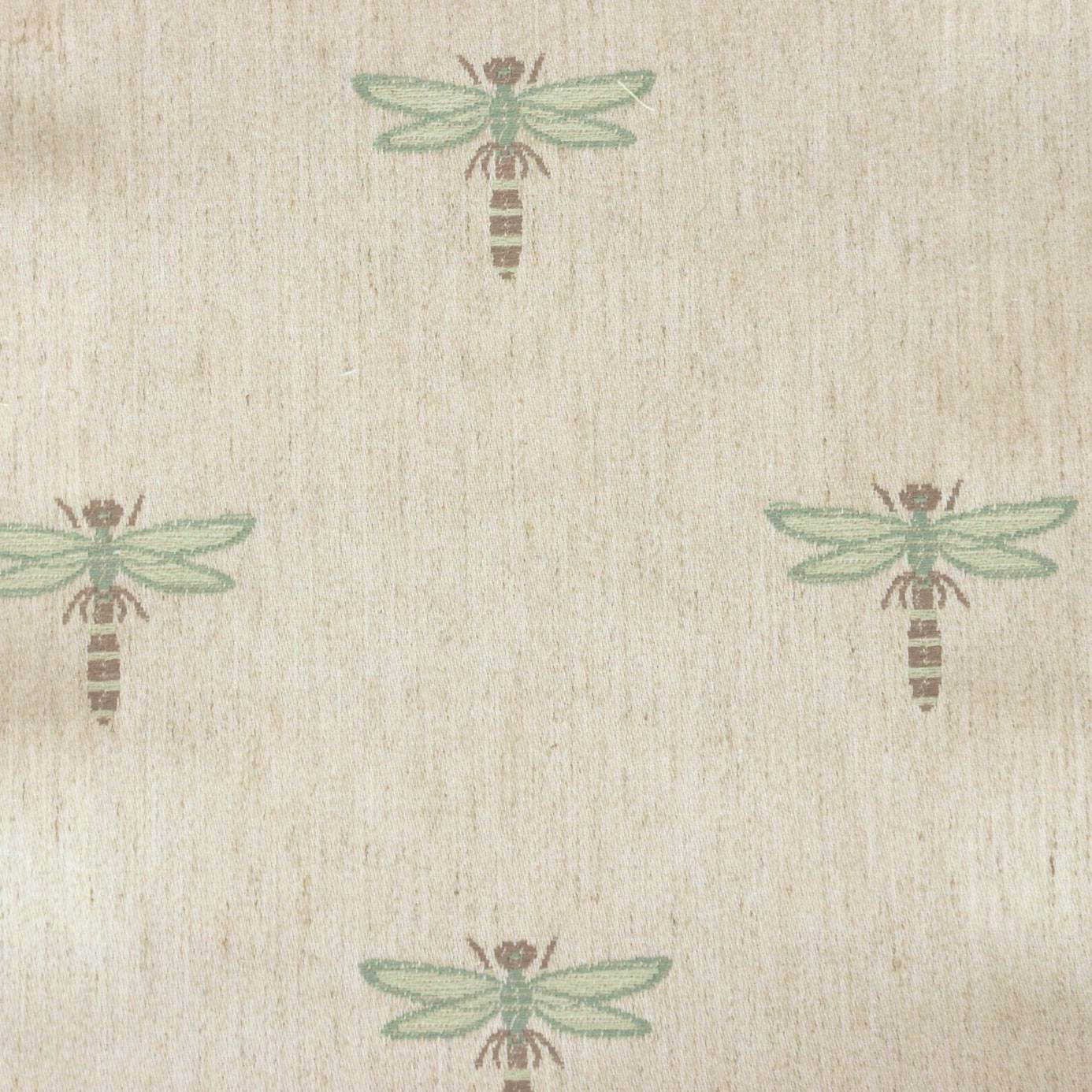 Roman Blinds In Dragonfly Fabric Marine S1003 Chess