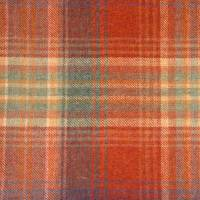Balmoral Fabric - Stirling