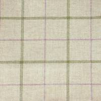 Kintyre Fabric - Cassis