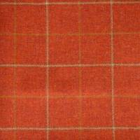 Kintyre Fabric - Clementine