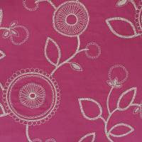 Pashley Fabric - Orchid