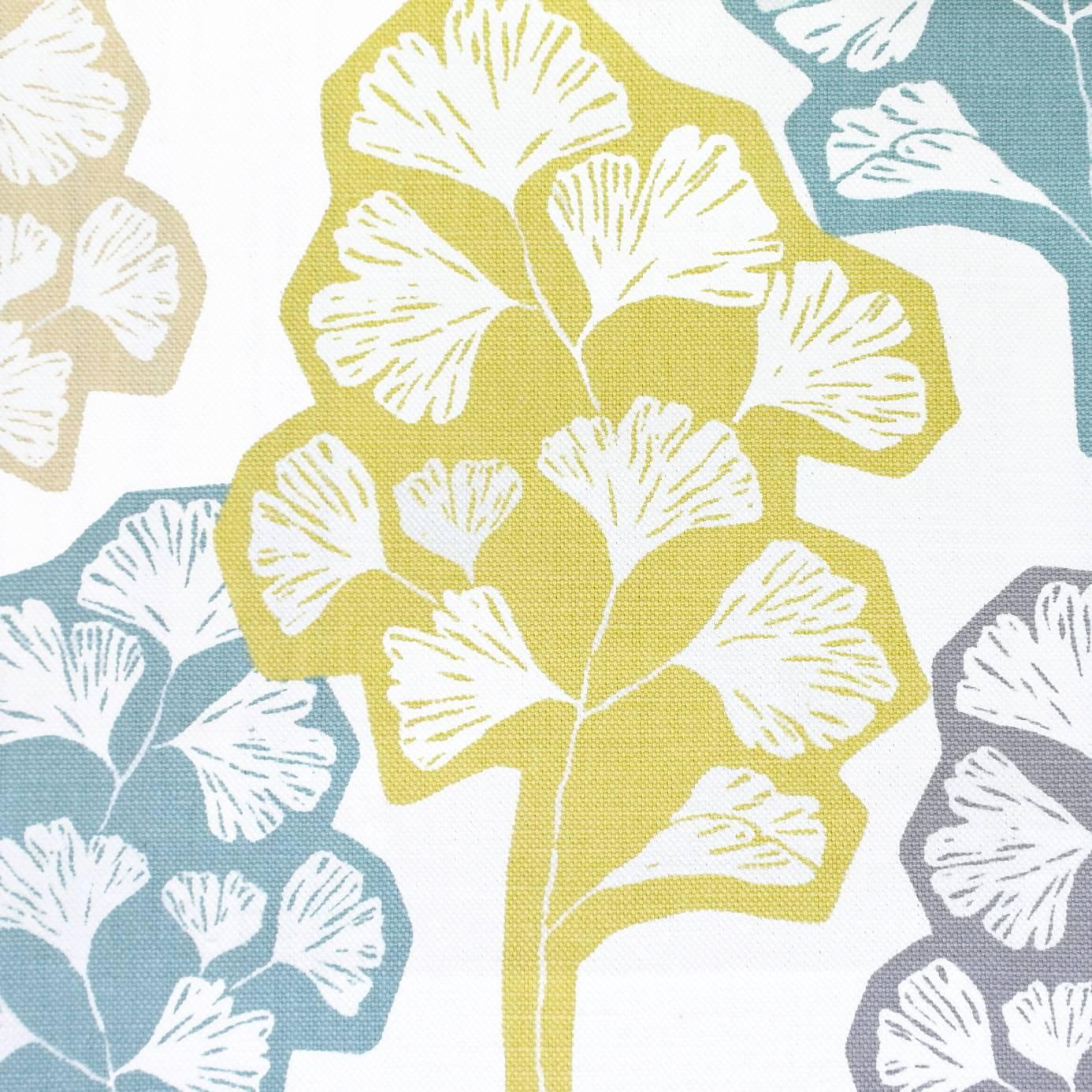 Mariken Fabric Citron V3061 06 Villa Nova Mariken