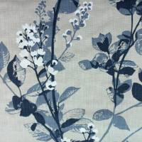 Elveden Fabric - Chambray