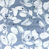 Langley Fabric - Chambray