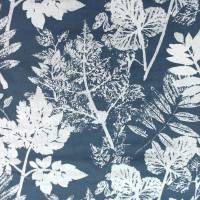 Asplin Fabric - Ink