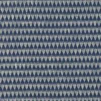 Tobi Fabric - Smoky Blue