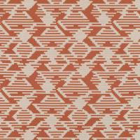 Toubou Fabric - Russet