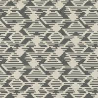 Toubou Fabric - Pepper