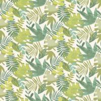 Jungle Jumble Fabric
