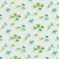 Tiny Turtles Fabric