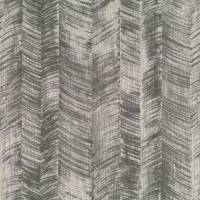 Zamiifolia Fabric - Carbon