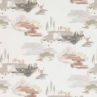Amble Fabric - Tuscan