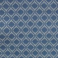 Aston Fabric - Gentian