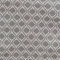 Aston Fabric - Grey Seal