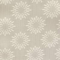 Hamble Fabric - Feather Grey
