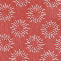 Hamble Fabric - Cranberry