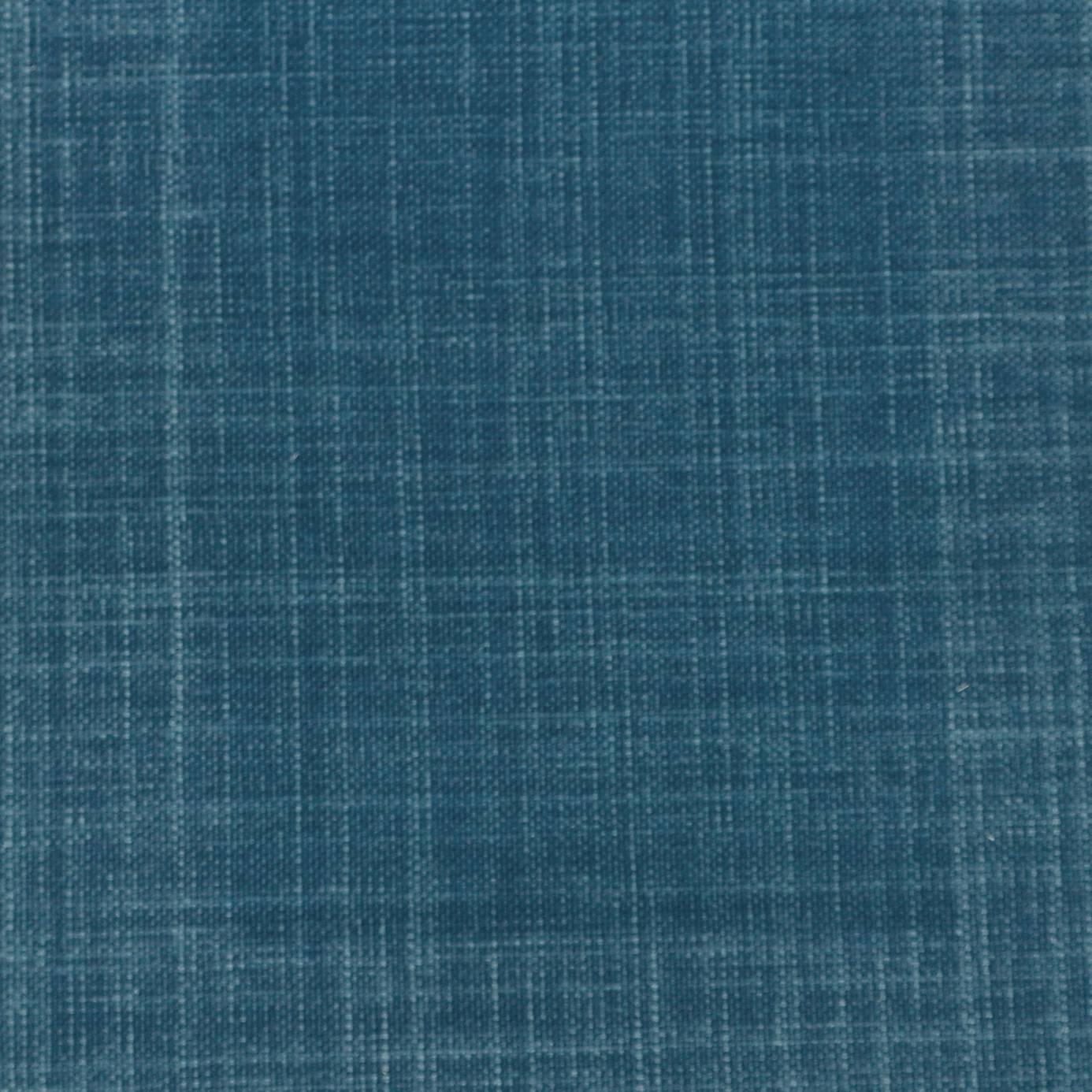 Dune Fabric - Petrol Blue (7490/56) - Romo Dune Fabrics Collection for Blue Curtain Fabric Texture  111bof