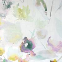 Mariola Fabric - Orchid
