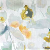 Mariola Fabric - Day Lily