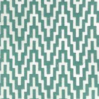 Indus Fabric - Malachite