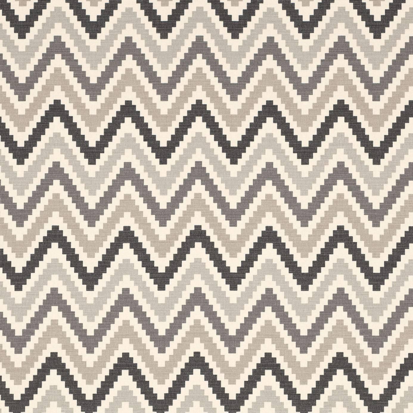 Scala Fabric Charcoal 7742 03 Romo Cubis Fabrics