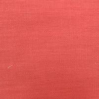 Emin Fabric - Red Coral
