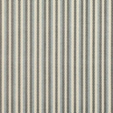 Romo Soraya Fabric Taza Fabric - French Blue - 7814/05