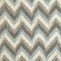 Nesma Fabric - French Blue