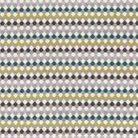 Oreta Fabric - Kingfisher