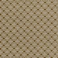 Niko Fabric - Antique Gold