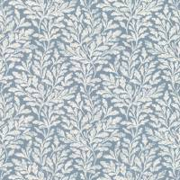 Kelso Fabric - Oxford Blue