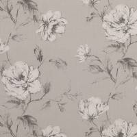 Cressida Fabric - Feather Grey