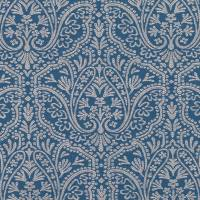 Chaumont Fabric - Denim
