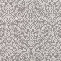 Chaumont Fabric - Pewter