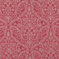 Chaumont Fabric - Rhubarb