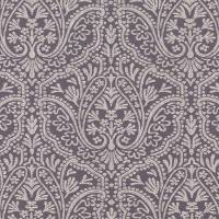Chaumont Fabric - Thistle