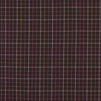 Rigby Fabric - Mulberry