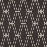 Marquise Fabric - Charcoal