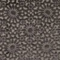 Merletto Fabric - Mercury