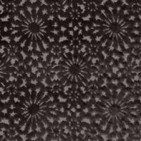 Merletto Fabric - Charcoal