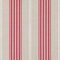 Rowan Fabric - Red Tulip