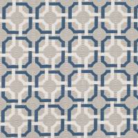 Orton Fabric - Buxton Blue
