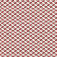 Danby Fabric - Red Tulip