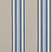 Burford Fabric - Bilberry