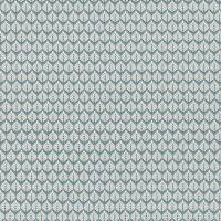 Hennell Fabric - Smoke Blue