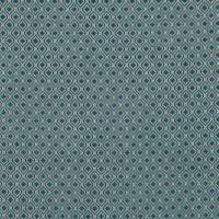 Ennis Fabric - Teal